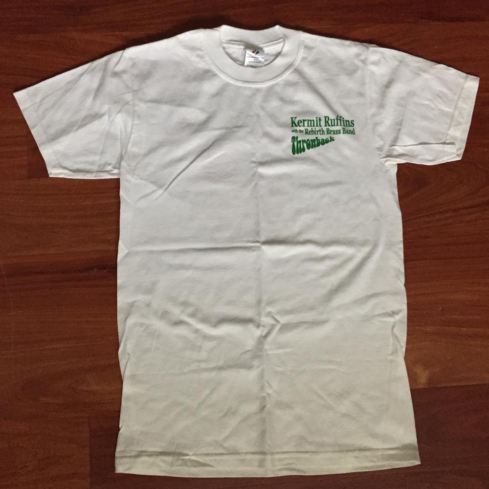 Throwback T-Shirt 1