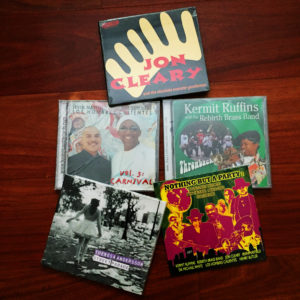 Basin Street Records Essential Mardi Gras Collection