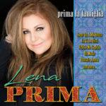 Lena Prima - Prima La Famiglia Cover Art